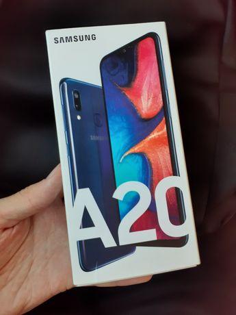 Samsung A20 2019 года