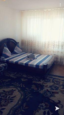 Посуточная квартира на привокзальном