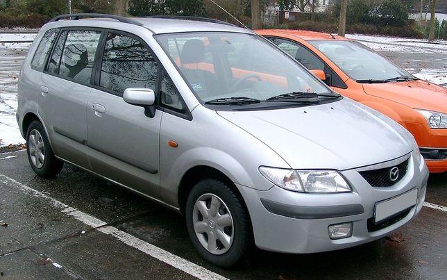 Motor Mazda premacy 2.0d perfect funcționabil