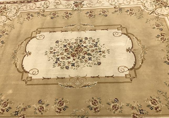 Турецкий шелковый коврик