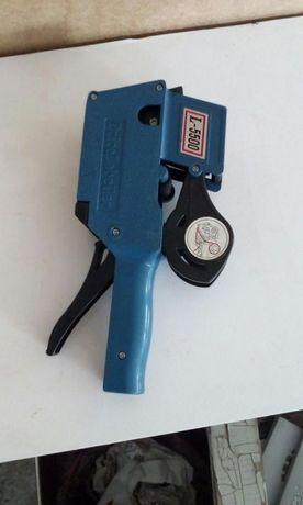 Пистолет за цени