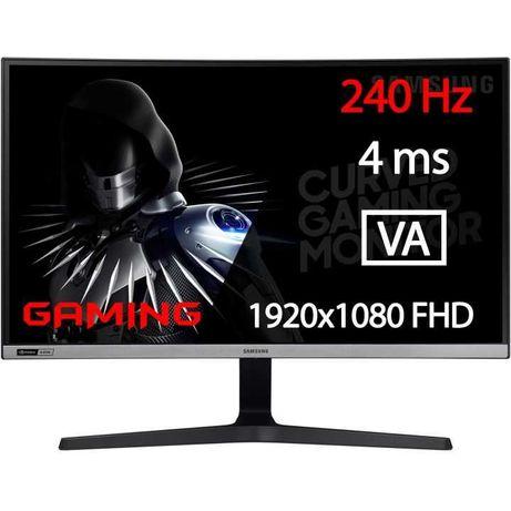 монитор игровой Samsung 27 дюймов 1920x1080 16:9 VA 240ГЦ