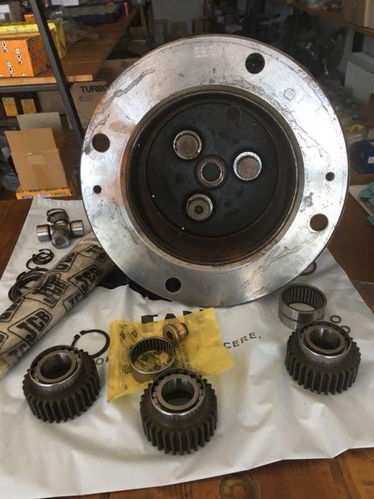 Kit reductor Buldo JCB 2cx