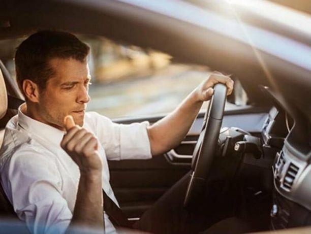 Трезвый водитель