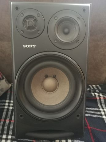 Speakers Sony 80W