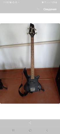 Басс Гитара продаётся