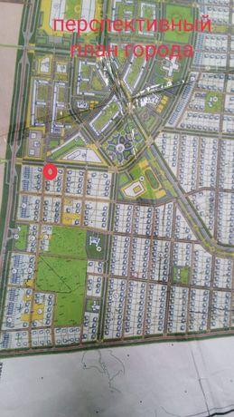 Продам дом в перспективном районе города, в 100м. от проезжей дороги