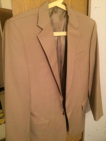 Стилно мъжко сако - поръчково
