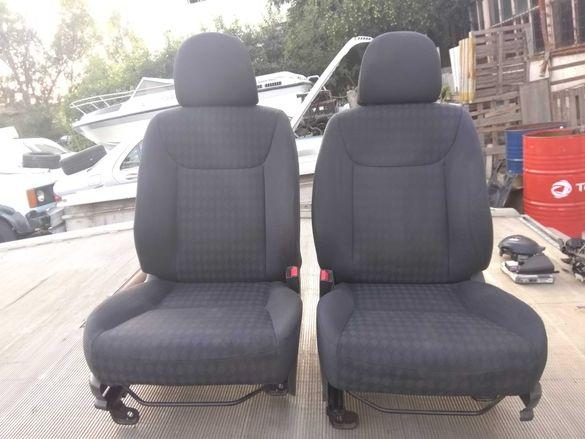 Седалки Honda Civic VII