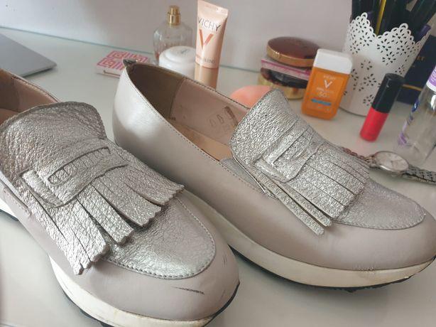 Pantofi Dama Piele Garkony