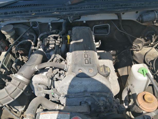 Motor Suzuki jimny