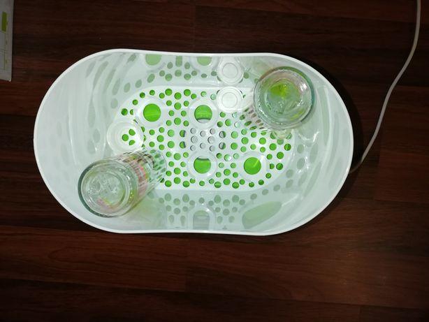 Vand sterilizator 3 in 1 cu abur