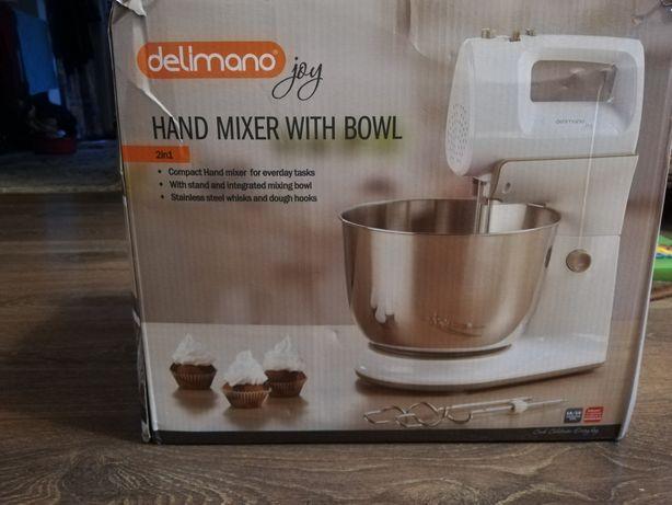 Mixer delimano