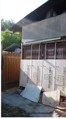 Продается 40 тонный морской контейнер 2 входа, окошками, 3 комнаты,