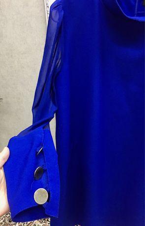 Платье синий продам
