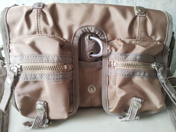 Оригинална чанта GEORGE GINA & LUCY за през рамо