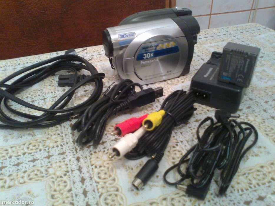 Camera video Panasonic VDR-D150 Galati - imagine 1