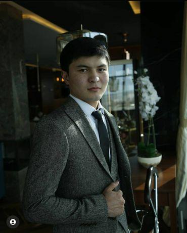 Асаба Тамада Шоумен