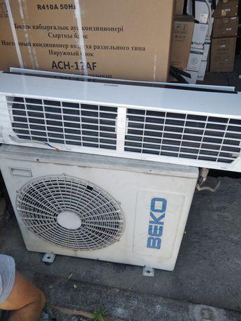 Продам кондиционер Beko на 70 квадратных метров