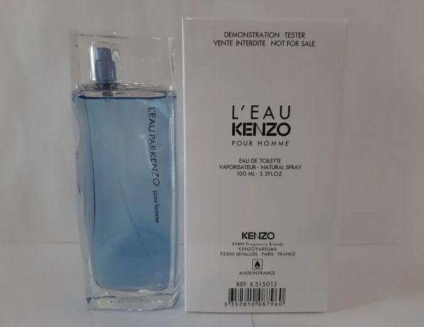Солидный парфюм L'Eau par Kenzo pour Homme