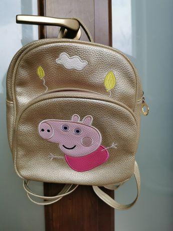 Rucsac, geanta peppa pig