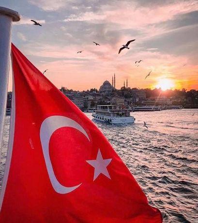Курсы турецкого языка|переводы с/на турецкий