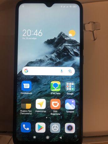 Продам телефон Xiaomi Redmi 9A
