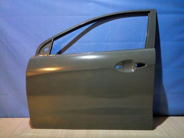 ЗАПЧАСТИ двери задние передние KIA RIO 10-17 в наличие новые.