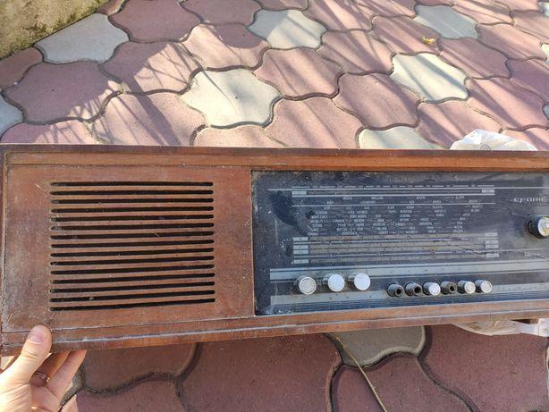 Radio colectie - Eforie