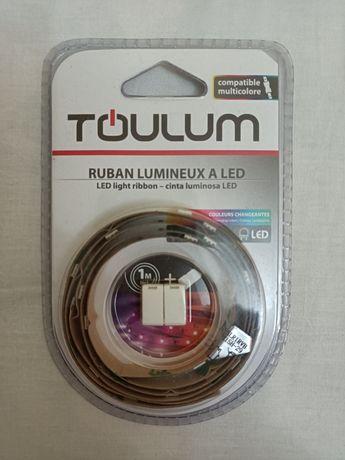 LED RGB RVB цветна Лента 1M