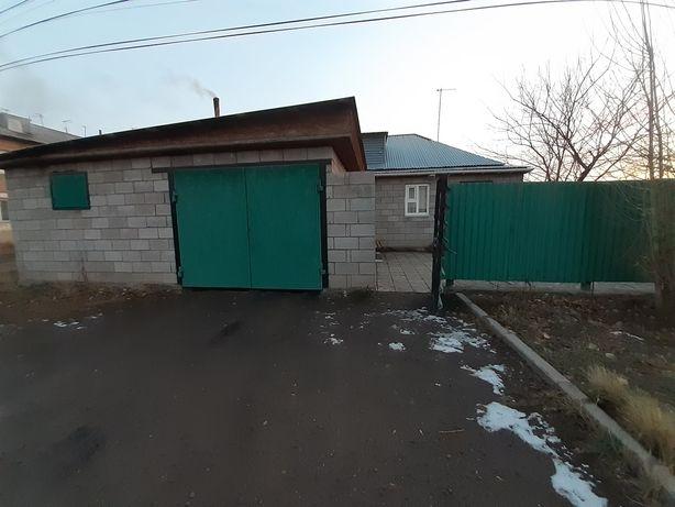 Продам дом в Жибек жолы
