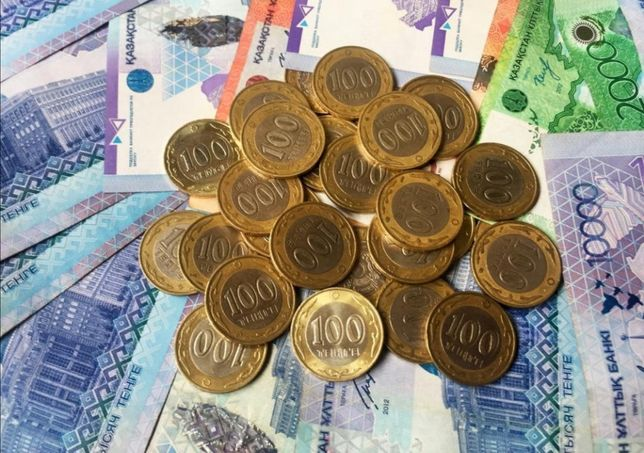 МКО Тенге Кредит, Деньги в долг, Кредит