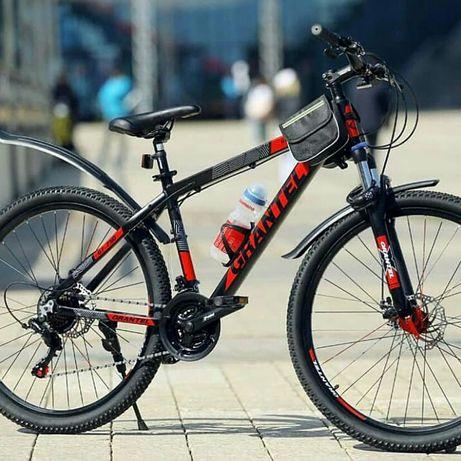Велосипеды горные от 65000тг, детские и взрослые.