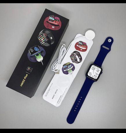 Смарт часы Hw 22 plus, smart watch, apple watch, умные часы