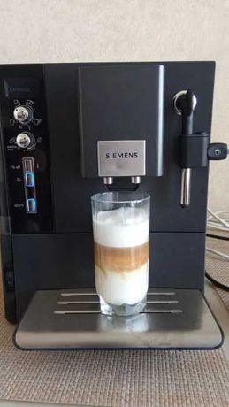 Кофемашина Siemens eq5
