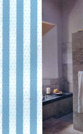 3Д (триизмерна) Завеса за баня 180 СМ Х 200 СМ - Разпродажба