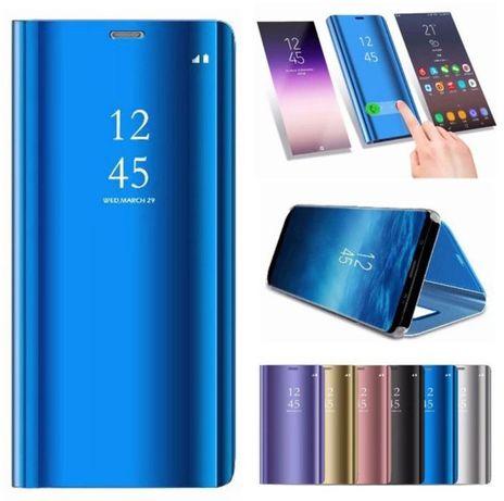 Активен Флип Калъф за Huawei Honor Play/10/Lite/9/8X/Max/8C/7S/Mate/P