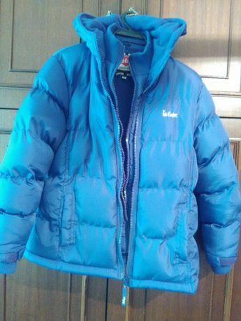 Детски зимни якета, суичъри,сака
