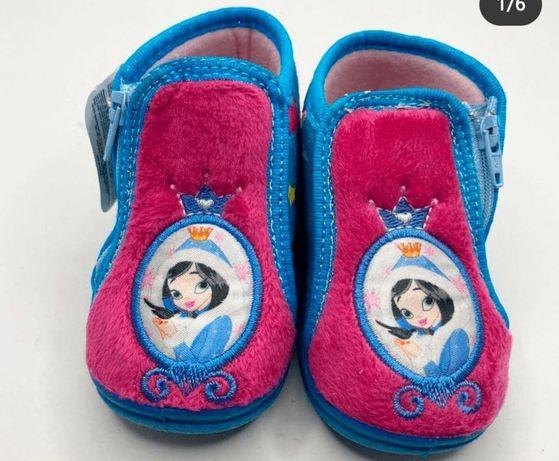 обувь для садика