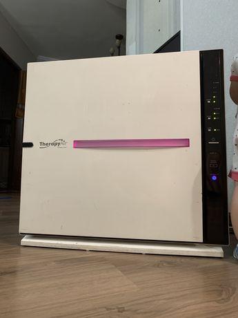 Очиститель и ионизатор воздуха от Zepter