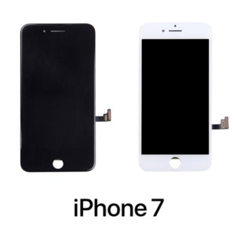 Дисплей за Iphone 7 Бял и Черен Супер Качество АААА+ Оригинални