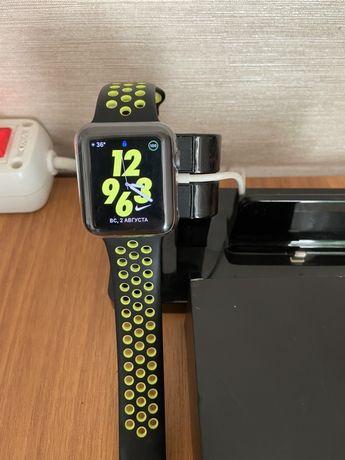 Смарт часы apple ser 2