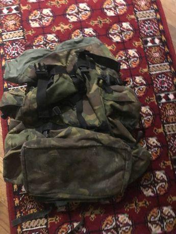 Rucsac militar 90 l