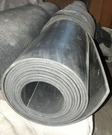 Гумена лента от 1 мм до 12 мм