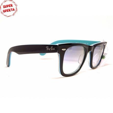Ochelari de soare Ray-Ban RB 2140 1001 /32