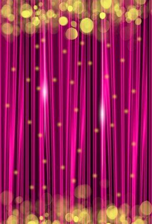 Fundal foto Cortina roz, cod 998