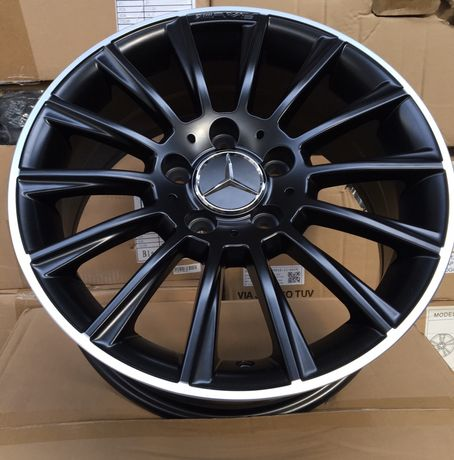 "Джанти за Mercedes AMG 16"" AMG Plus"
