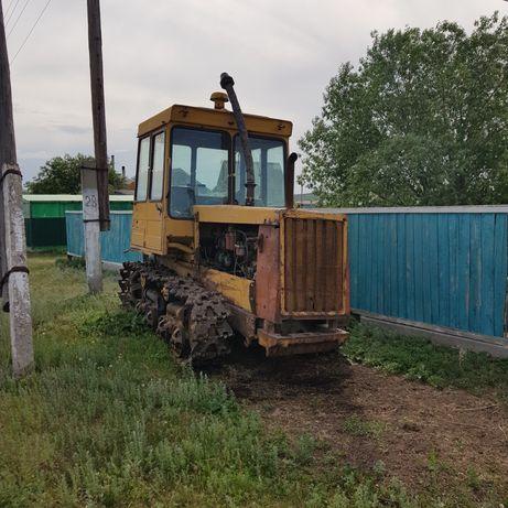 Продам трактор ДТ 75