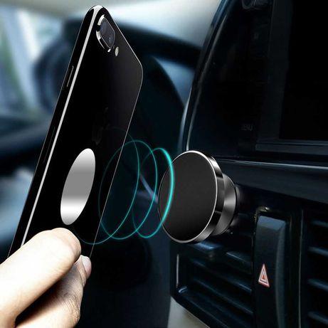 Алуминиева магнитна стойка за телефон.