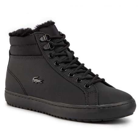 Ghete LACOSTE Thermo JANA Ankle Boot